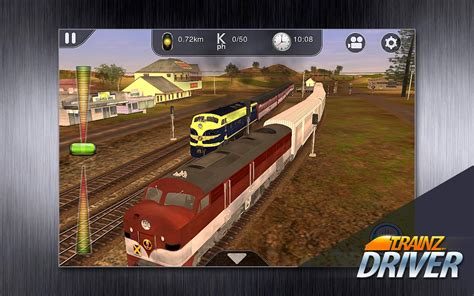 trainz simulator apk free trainz driver apk android casual