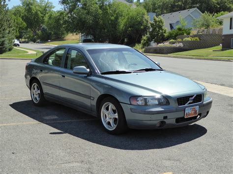 green volvo s60 for sale used cars on buysellsearch