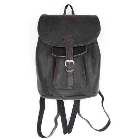 Womens Backpack Solene Black Intl backpack tools fashion backpacks collection