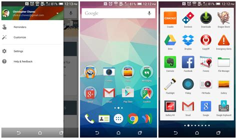 wallpaper google now launcher google app update brings refreshed google now launcher and