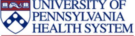 Working For Penn Medicine David Dalessandro E Portfolio