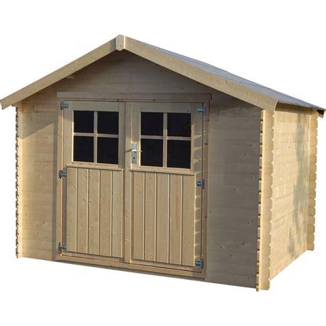 montage abri de jardin bois leroy merlin 4229 abri de jardin en bois malo 4m 178 233 p 19mm leroy merlin
