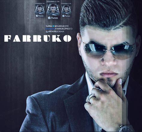 corte de cabello de farruko 2014 farruko lidera la nueva generaci 243 n de m 250 sica urbana con