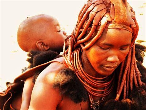 himba tribe color the himba hair skin and cultural similarities