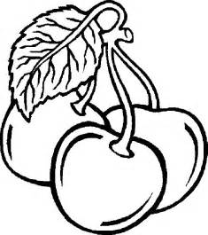fruit coloring pages printable fruit coloring pages coloring home