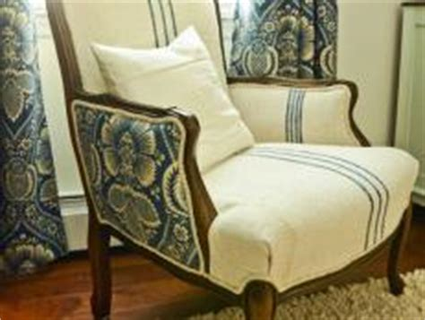 how to make a custom dining chair slipcover hgtv