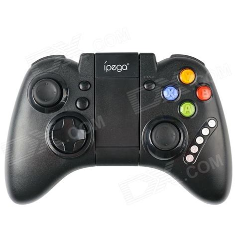 Gamepad Ipega Pg 9021 Stick Bluetooth Wireless For Android Ios Pc ipega pg 9021 classic bt v3 0 gamepad pour iphone plus noir envoie gratuit