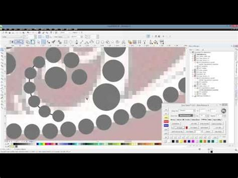 Berkualitas The Magic Of Corel Draw Cd Tutorial Revisi 2 70 best images about corel draw on vinyls banner vector and graphic design programs