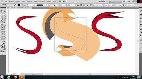 pattern in adobe illustrator cs5 adobe illustrator cs5 tutorial tracciati e