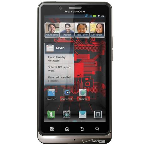 android motorola motorola droid bionic gallery android central