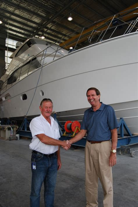 largest boat builder in the world riviera 70 enclosed flybridge yacht charter superyacht