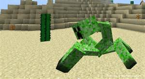 mutant creatures minecraft mods