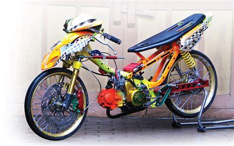 Ban Drag Blaster 6080 17 dunia otomotif