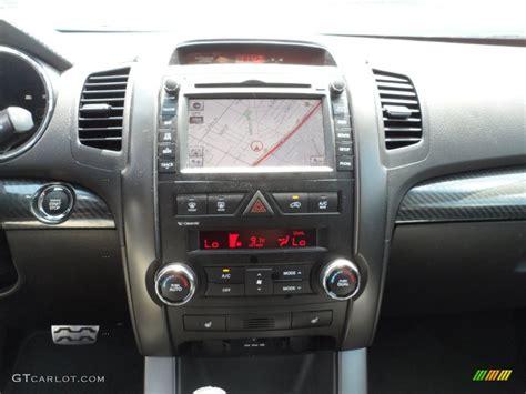 2011 Kia Sorento Navigation Update 2011 Kia Sorento Sx V6 Navigation Photo 50314956