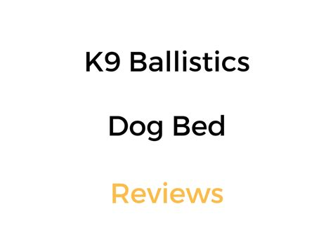 k9 ballistics bed k9 ballistics dog bed reviews original tuff bed kujo cot