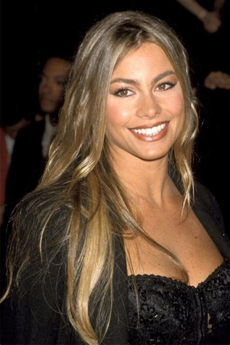 sofia vergara hair color sofia vergana natural hair color sofia vergara pinterest
