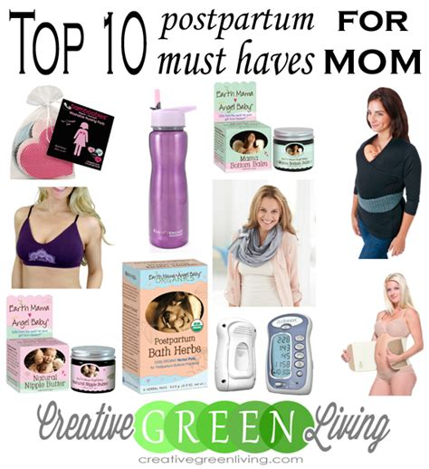 10 must have items for an at home workout glitter guide postpartum must haves guide 10 things every mom needs