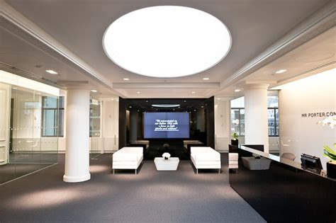 New From Net A Porter by A Look Inside The Net A Porter New York City Office