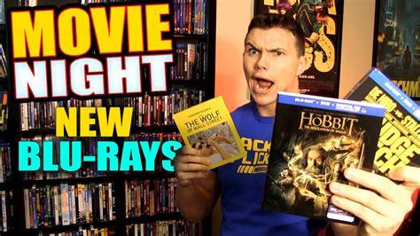 film blu youtube movie night new blu ray movies youtube