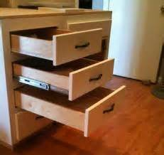 Open Drawer by Your Habits Neaten Your Nest