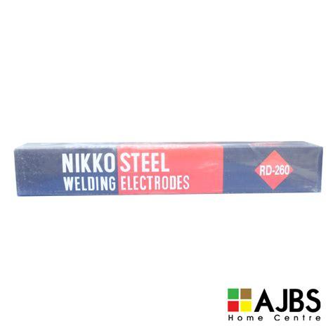 Kipas Angin Nikko Kawat Las Rd260 M2 0 Dos 2kg Nikko Shop Ajbs