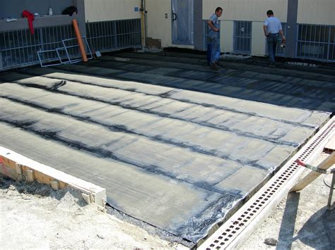impermeabilizzazioni terrazze impermeabilizzazioni