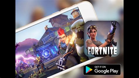 fortnite for android apk fortnite android