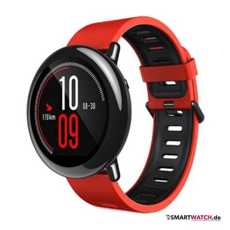 Smartwatch Xiaomi xiaomi amazfit smartwatch smartwatch de