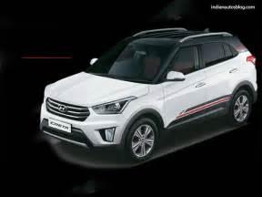 Hyundai Ndia Hyundai Launches Creta Anniversary Edition Creta E