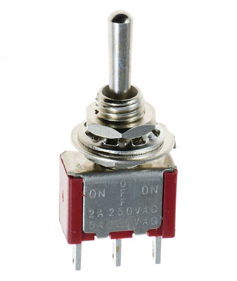 making a boat switch panel mini miniature toggle switch car dash boat spst spdt ebay