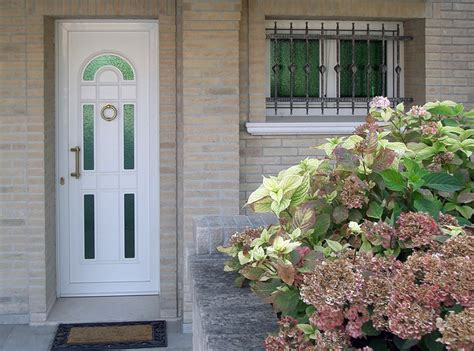 porta ingresso pvc porte d ingresso finestre e porte serramenti in pvc savi