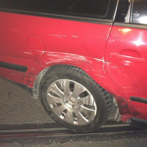 Unfall Auto B Rse by Unfall Fahrzeuge Wrack B 246 Rse Schrott Fahrzeuge
