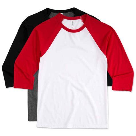 T Shirt Fast As Nike C94 Product custom canvas lightweight baseball raglan design