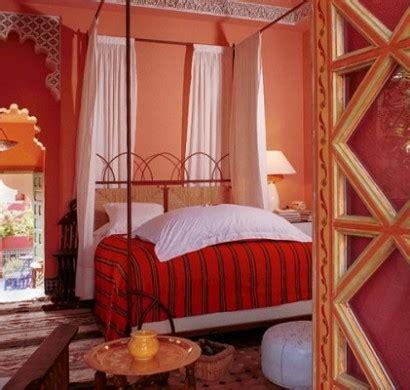 marokkanische schlafzimmer deko ideen 15 interieurs aus - Marokkanisches Dekor Schlafzimmer