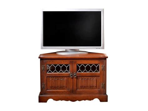Anya Living Lucas Tv Stand Sn Oak buy oak corner tv cabinet lucas furniture alyesbury