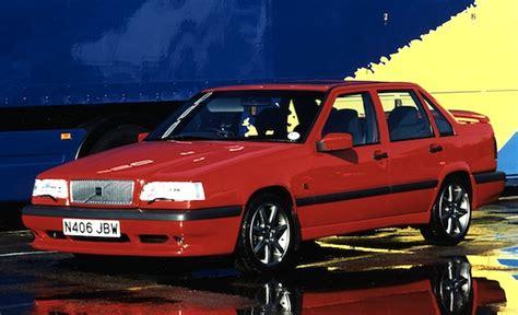volvo 1995 models sweden 1995 1996 volvo 850 at its best best selling