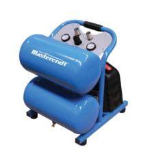 mastercraft 5 gallon air compressor 1 5 hp canadian tire