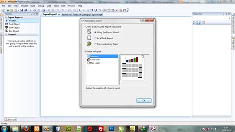 membuat web report cara membuat crystal report di vb net sfx community