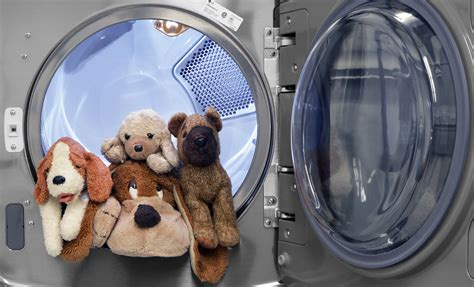 How To Wash Stuffed Animals Reviewed Com Laundry Animal Laundry