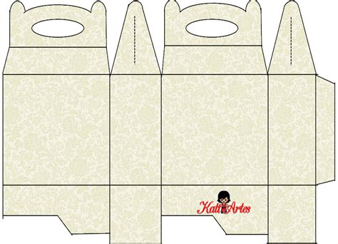 templates for party boxes provencal free printable lunch boxes oh my fiesta in