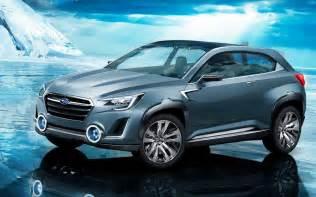Subaru Hybrid Suv Comparison Kia Niro Hybrid 2017 Vs Subaru Crosstrek
