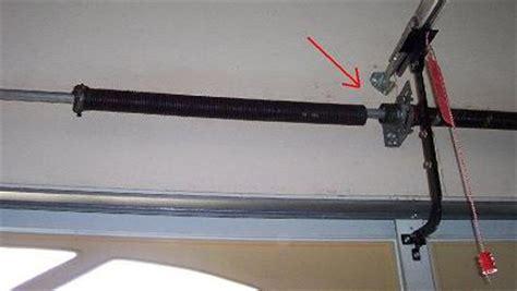 Garage Door Torsion Springs Az Garage Door Service Repair Az Door Doctor