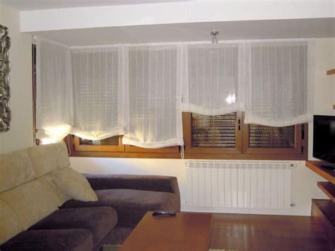 salones cortinas cortinas salones decorar tu casa es facilisimo