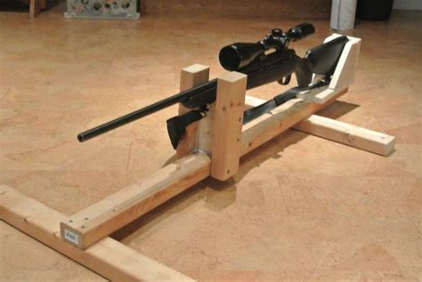 Bench Rest Plans by 1000 Images About Diy Shooting Gear On