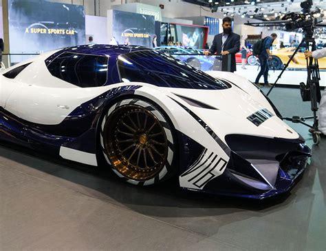 motor dubai best cars of the 2017 dubai motor show gear patrol