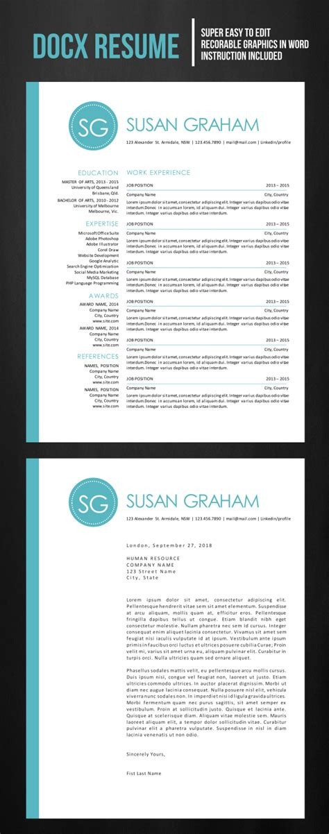 cv layout switzerland resume only in ms word format