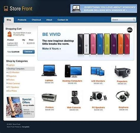 wordpress themes hardware store store front premium wordpress theme avj themes