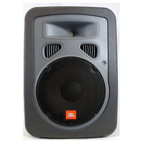 Speaker Jbl Eon used jbl eon power 10 powered speaker guitar center
