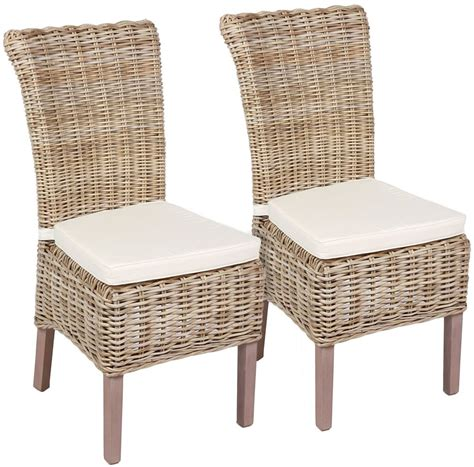 wicker dining room chairs wicker dining chair best rattan cabo seagrass dining