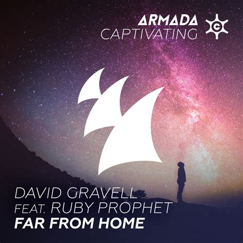 download mp3 armada feat far from home by david gravell feat ruby prophet on mp3